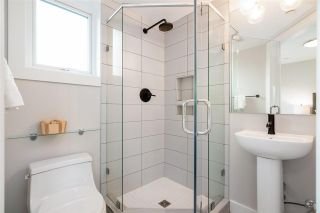 """Photo 31: 2412 DUNDAS Street in Vancouver: Hastings Sunrise Townhouse for sale in """"Nanaimo West"""" (Vancouver East)  : MLS®# R2620115"""