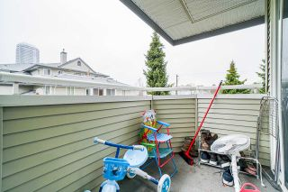 "Photo 24: 302 12130 80 Avenue in Surrey: West Newton Condo for sale in ""LA COSTA GREEN"" : MLS®# R2527381"