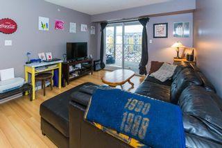Photo 11: 408 8117 114 Avenue in Edmonton: Zone 05 Condo for sale : MLS®# E4243600