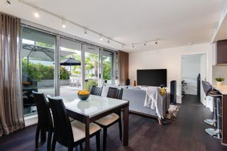 """Photo 10: 227 2008 PINE Street in Vancouver: False Creek Condo for sale in """"MANTRA"""" (Vancouver West)  : MLS®# R2620920"""