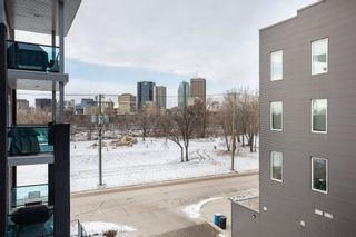 Photo 17: 305 750 Tache Avenue in Winnipeg: St Boniface House for sale (2A)  : MLS®# 1931160