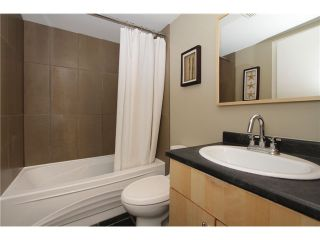 """Photo 9: 204 1272 COMOX Street in Vancouver: West End VW Condo for sale in """"CHATEAU COMOX"""" (Vancouver West)  : MLS®# V873319"""