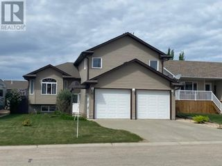 Photo 1: 50 WELLWOOD DRIVE in Whitecourt: House for sale : MLS®# AW52481
