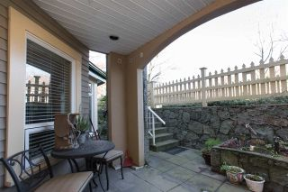 "Photo 18: 102 257 E KEITH Road in North Vancouver: Lower Lonsdale Townhouse for sale in ""McNair Park"" : MLS®# R2333342"