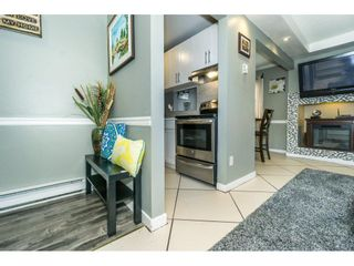 "Photo 3: 174 27456 32 Avenue in Langley: Aldergrove Langley Townhouse for sale in ""Cedar Park Estates"" : MLS®# R2323637"