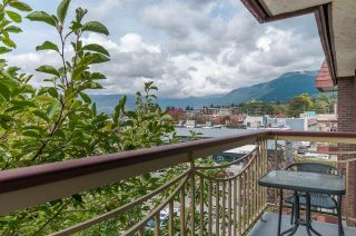 """Photo 14: 325 123 E 19TH Street in North Vancouver: Central Lonsdale Condo for sale in """"The Dogwood"""" : MLS®# R2002167"""