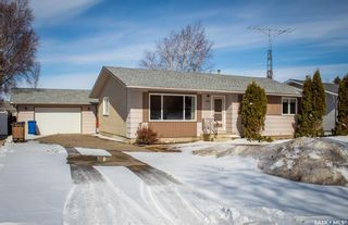 Photo 2: 114 Churchill Drive in Melfort: Residential for sale : MLS®# SK847039