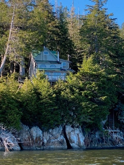 FEATURED LISTING: Lot 6 Helby Island Barkley Sound/Bamfield