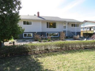 Photo 2: 2677 THOMPSON DRIVE in : Valleyview House for sale (Kamloops)  : MLS®# 127618