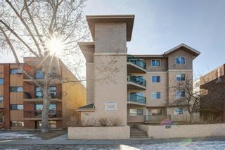 Photo 2: 303 1833 11 Avenue SW in Calgary: Sunalta Apartment for sale : MLS®# A1083577