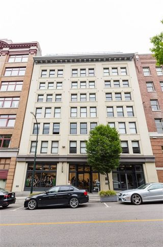 Photo 19: 901 528 BEATTY STREET in Vancouver: Downtown VW Condo for sale (Vancouver West)  : MLS®# R2281461