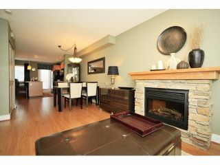 Photo 5: 18 16233 83 AVE in Surrey: Fleetwood Tynehead Townhouse for sale : MLS®# F1423283