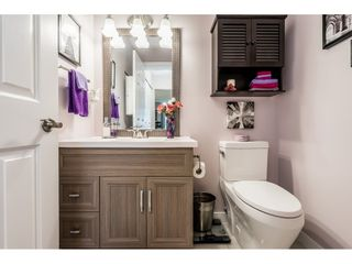 """Photo 14: 204 32098 GEORGE FERGUSON Way in Abbotsford: Abbotsford West Condo for sale in """"Heather Court"""" : MLS®# R2399610"""