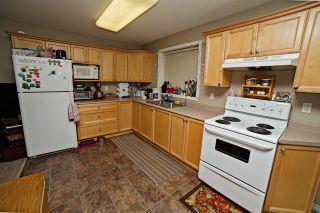 """Photo 16: 8144 TOPPER Drive in Mission: Mission BC House for sale in """"College Heights"""" : MLS®# R2065239"""