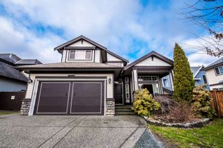 """Main Photo: 6355 167A Street in Surrey: Cloverdale BC House for sale in """"Clover Ridge"""" (Cloverdale)  : MLS®# R2365817"""