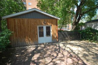 Photo 31: 783 Jessie Avenue in Winnipeg: Crescentwood Residential for sale (1B)  : MLS®# 202116158
