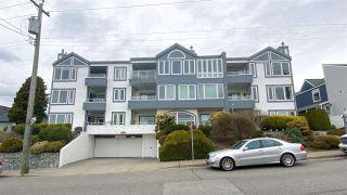 """Photo 4: 201 15131 BUENA VISTA Avenue: White Rock Condo for sale in """"Bay Pointe"""" (South Surrey White Rock)  : MLS®# R2590521"""