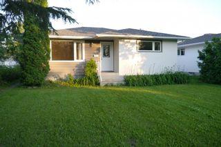 Photo 1: 672 Grierson Avenue in Winnipeg: Fort Garry / Whyte Ridge / St Norbert Single Family Detached for sale (South Winnipeg)