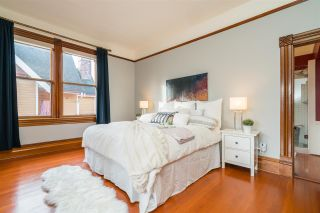 """Photo 21: 403 ST GEORGE Street in New Westminster: Queens Park House for sale in """"Queen's Park"""" : MLS®# R2486752"""