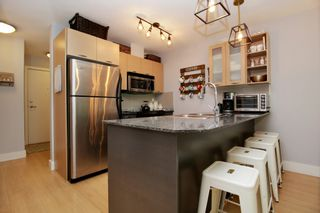 "Photo 4: 422 2233 MCKENZIE Road in Abbotsford: Central Abbotsford Condo for sale in ""LATITUDE"" : MLS®# R2263352"