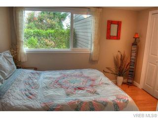 Photo 14: 5036 Sunrise Terr in VICTORIA: SE Cordova Bay House for sale (Saanich East)  : MLS®# 743056