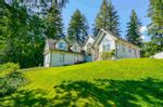 Main Photo: 3747 QUARRY Road in Coquitlam: Burke Mountain House for sale : MLS®# R2581864