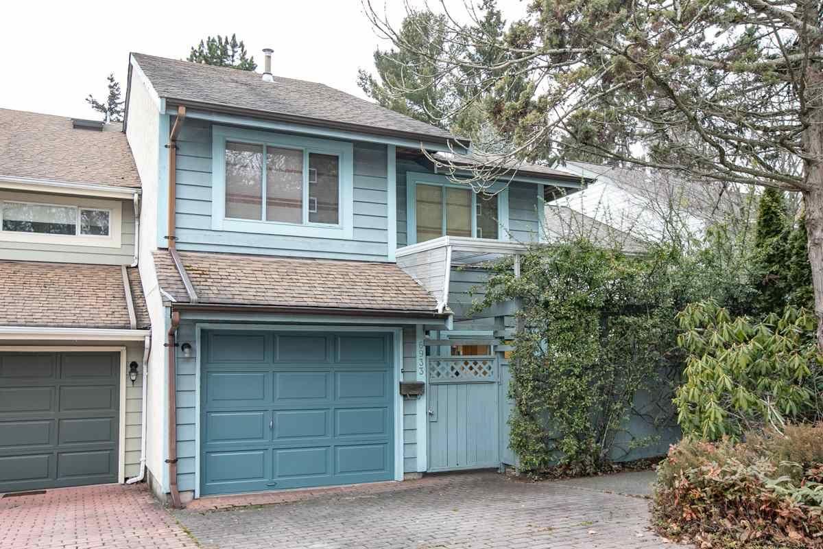 Main Photo: 6933 ARLINGTON Street in Vancouver: Killarney VE 1/2 Duplex for sale (Vancouver East)  : MLS®# R2344579
