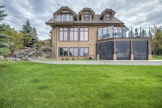 Photo 4: 39 Slopes Grove SW in Calgary: Springbank Hill Detached for sale : MLS®# A1110311