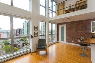 """Photo 3: 1008 1238 RICHARDS Street in Vancouver: Yaletown Condo for sale in """"METROPOLIS"""" (Vancouver West)  : MLS®# R2452504"""