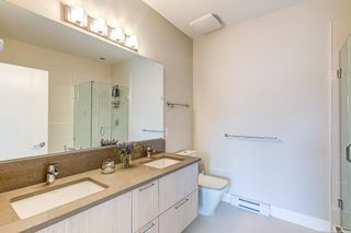 """Photo 28: 7 5132 CANADA Way in Burnaby: Burnaby Lake Townhouse for sale in """"SAVLIE ROW"""" (Burnaby South)  : MLS®# R2596994"""
