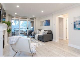 "Photo 4: 307 15155 22 Avenue in Surrey: Sunnyside Park Surrey Condo for sale in ""Villa Pacific"" (South Surrey White Rock)  : MLS®# R2522693"
