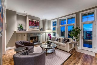 Photo 2: 4004 1A Street SW in Calgary: Parkhill Semi Detached for sale : MLS®# A1098226