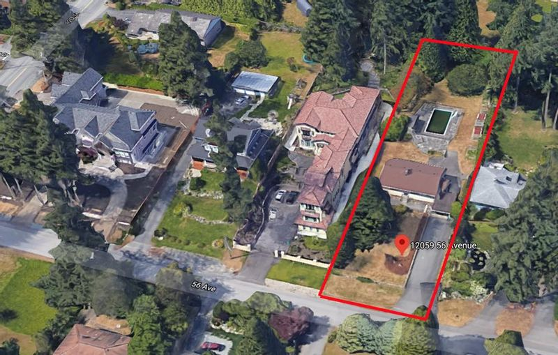 FEATURED LISTING: 12059 56 Avenue Surrey