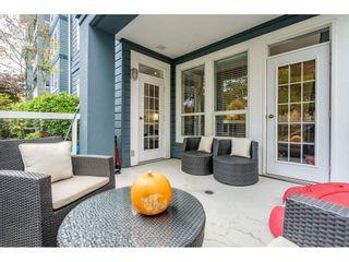 """Photo 22: 105 12911 RAILWAY Avenue in Richmond: Steveston South Condo for sale in """"BRITANNIA"""" : MLS®# R2512061"""