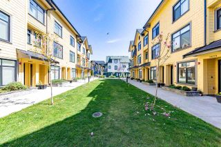 """Main Photo: 2603 E 43RD Avenue in Vancouver: Killarney VE Townhouse for sale in """"AVALON MEWS"""" (Vancouver East)  : MLS®# R2572067"""