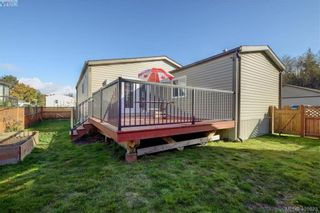 Photo 21: 46 7109 West Coast Rd in SOOKE: Sk Whiffin Spit Manufactured Home for sale (Sooke)  : MLS®# 801472