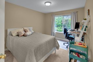 """Photo 27: 131 2979 PANORAMA Drive in Coquitlam: Westwood Plateau Townhouse for sale in """"DEERCREST"""" : MLS®# R2550831"""