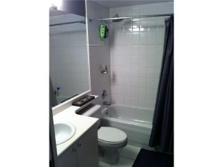Photo 11: # 603 233 ABBOTT ST in Vancouver: Downtown VW Condo for sale (Vancouver West)  : MLS®# V1116796
