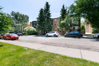 Photo 13: 402 507 57 Avenue SW in Calgary: Windsor Park Apartment for sale : MLS®# A1150113
