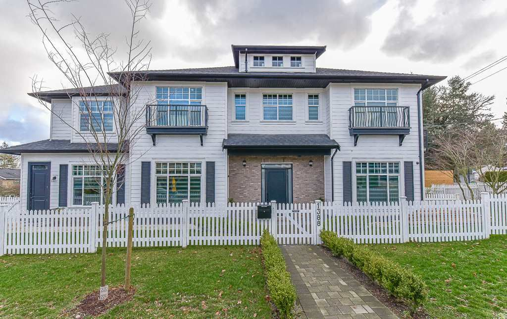 Main Photo: 1388 160 Street in Surrey: King George Corridor House for sale (South Surrey White Rock)  : MLS®# R2529501