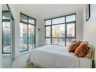 """Photo 9: 1403 1050 SMITHE Street in Vancouver: West End VW Condo for sale in """"THE STERLING"""" (Vancouver West)  : MLS®# V1092092"""