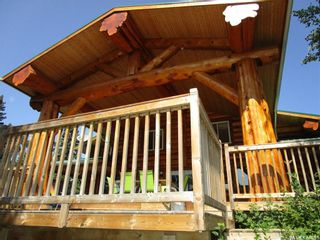 Photo 1: Fish Lake Cabin in Fish Lake: Residential for sale : MLS®# SK834397