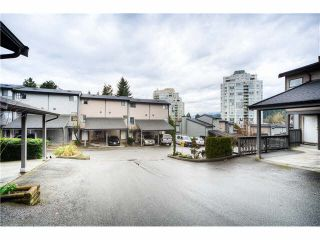 "Photo 14: 242 BALMORAL Place in Port Moody: North Shore Pt Moody Townhouse for sale in ""BALMORAL PLACE"" : MLS®# V1109528"