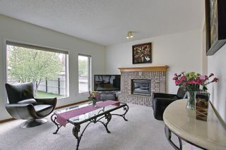 Photo 8: 18388 Chaparral Street SE in Calgary: Chaparral Detached for sale : MLS®# A1113295