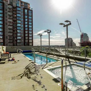 """Photo 17: 2003 1372 SEYMOUR Street in Vancouver: Downtown VW Condo for sale in """"THE MARK"""" (Vancouver West)  : MLS®# R2235616"""