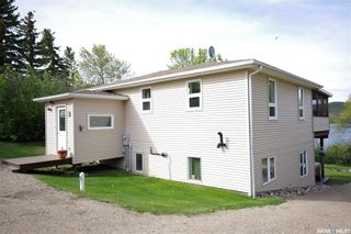Photo 40: 102 Garwell Drive in Buffalo Pound Lake: Residential for sale : MLS®# SK854415