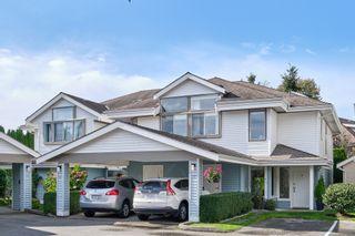 Photo 1: 20 12331 Phoenix Drive in Richmond: Steveston South Townhouse for sale