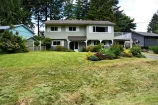 Main Photo: 4696 Gail Cres in : CV Courtenay North House for sale (Comox Valley)  : MLS®# 878525