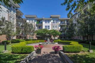 "Photo 1: 403 5430 201 Street in Langley: Langley City Condo for sale in ""SONNET"" : MLS®# R2479935"