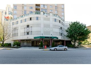 Photo 1: # 901 10 LAGUNA CT in New Westminster: Quay Condo for sale : MLS®# V1075024